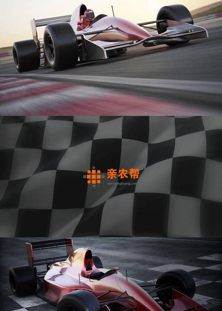 【游戏】好玩的赛车游戏,给你不一样的飞驰人生